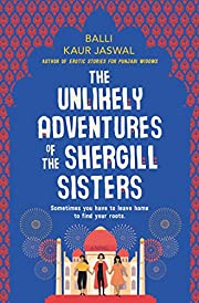 The Unlikely Adventures of the Shergill…