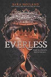 Everless av Sara Holland