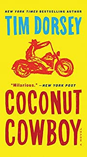 Storms 19: Coconut Cowboy (Serge Storms) by…