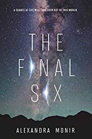 The Final Six av Alexandra Monir