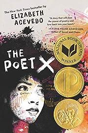 The Poet X av Elizabeth Acevedo