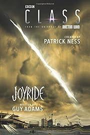 Class: Joyride – tekijä: Patrick Ness