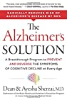 Image of the book The Alzheimer's Solution: A Breakthrough Program to Prevent and Reverse the Symptoms of Cognitive Decline at Every Age by the author