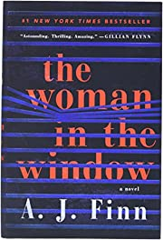 The Woman in the Window: A Novel av A. J.…