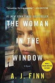 The Woman in the Window: A Novel de A. J.…