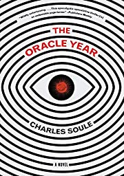 The Oracle Year: A Novel por Charles Soule