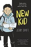 New Kid de Jerry Craft