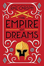 The Empire of Dreams av Rae Carson