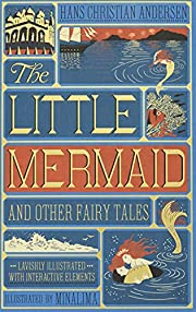 Little Mermaid and Other Fairy Tales, The…
