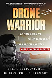 Drone Warrior: An Elite Soldier's Inside…