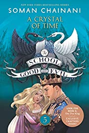 The School for Good and Evil #5: A Crystal…