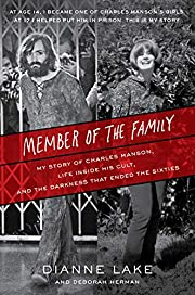 Member of the Family: My Story of Charles…