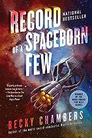 Record of a Spaceborn Few (Wayfarers) by…