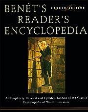 Benet's Reader's Encyclopedia: Fourth…