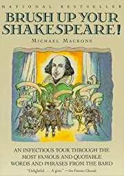 Brush Up Your Shakespeare! af Michael…