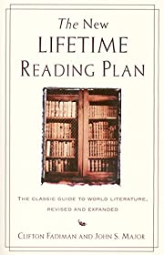 The New Lifetime Reading Plan: The Classical…