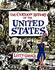 Cartoon History of the United States…