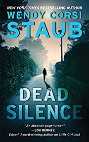 Dead Silence: A Foundlings Novel (The…