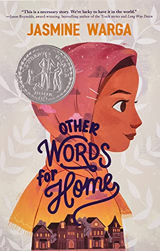 Other words for home / by Warga, Jasmine.