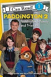 Paddington 2: Paddington's Family and…