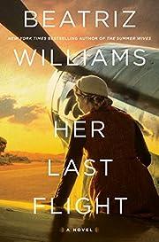 Her Last Flight: A Novel – tekijä:…