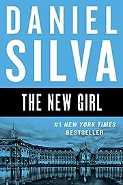 The New Girl: A Novel (Gabriel Allon, 19) de…
