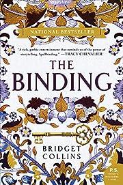 The Binding: A Novel af Bridget Collins
