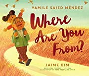 Where Are You From? de Yamile Saied Méndez