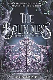 The Boundless (Beholder) av Anna Bright