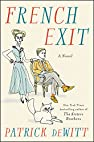 Image of the book French Exit: A Novel by the author