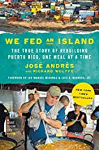 We Fed an Island: The True Story of…
