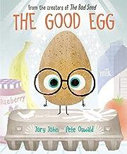 The Good Egg af Jory John