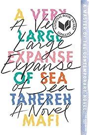 A Very Large Expanse of Sea por Tahereh Mafi