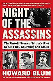 Night of the Assassins: The Untold Story of…