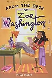 From the Desk of Zoe Washington por Janae…