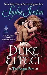 The Duke Effect (Rogue Files) af Sophie…