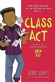 Class Act av Jerry Craft