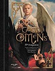 The nice and accurate Good omens TV…