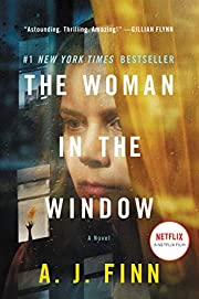 The Woman in the Window [Movie Tie-in]: A…