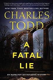 A Fatal Lie: A Novel: 23 (Inspector Ian…