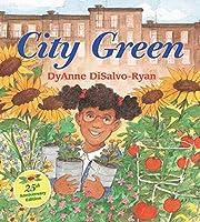 City Green por DyAnne DiSalvo-Ryan