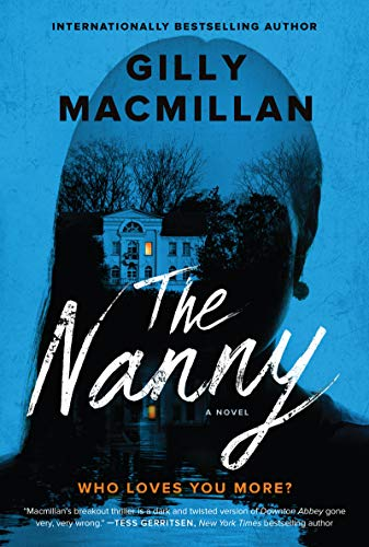 The Nanny by Gily Macmillan