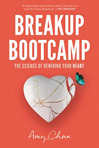 Breakup Bootcamp by Amy Chan