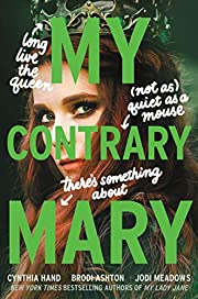 My Contrary Mary (The Lady Janies) de…