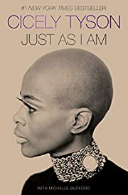 Just as I Am: A Memoir von Cicely Tyson