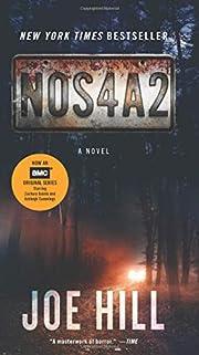 NOS4A2 [TV Tie-in]: A Novel de Joe Hill
