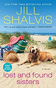 Lost and Found Sisters: A Novel (The…