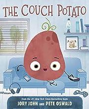 The Couch Potato av Jory John