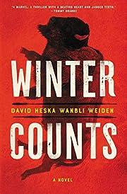 Winter Counts: A Novel por David Heska…