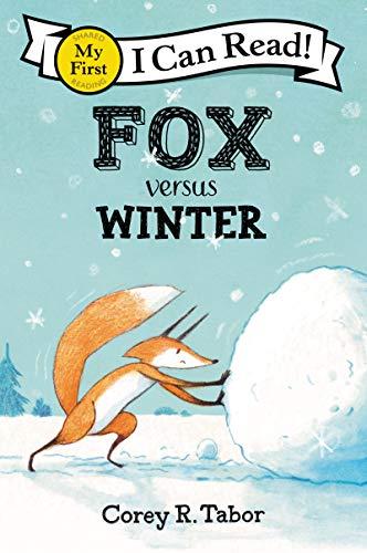 Fox Versus Winter by Corey Tabor